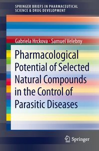 Pharmacological Potential of Selected Natural Compounds in the C