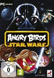 Angry Birds - Star Wars (Software Pyramide)