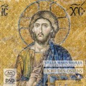 Licht des Ostens-Alte Geistliche Musik aus Oste