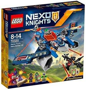 Lego 70320 Nexo-Confidential BB 2016 PT 11
