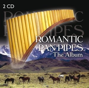 Romantic Panpipes - The Album