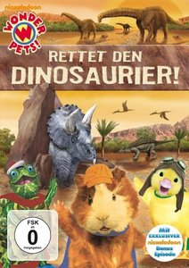Wonder Pets - Rettet den Dinosaurier!