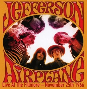 Live At The Fillmore-November 25th 1966