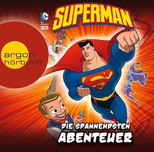 Superman - Die spannendsten Abenteuer