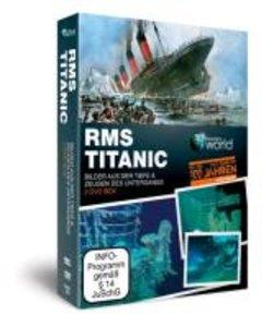 Titanic-Box