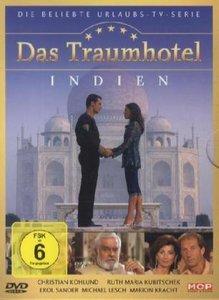 Das Traumhotel-Indien