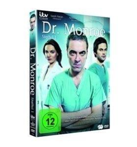 Dr.Monroe-Die Komplette 1.Staffel