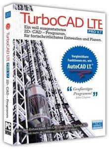 TurboCAD LTE PRO V.7