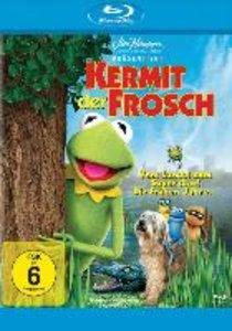 Kermit der Frosch - Vom Landei zum Superstar! Die frühen Jahre..