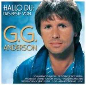 Hallo Du: Das Beste von G.G.Anderson