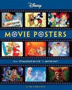 Disney Movie Posters
