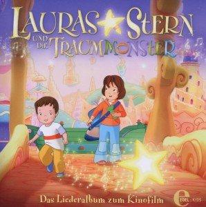 Lauras Stern und die Traummonster-LA zum Kinofilm