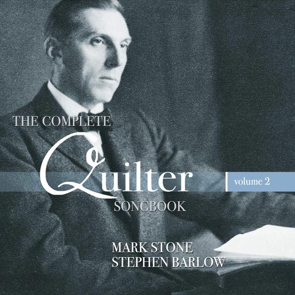 The Complete Quilter Songbook Vol.2 - zum Schließen ins Bild klicken