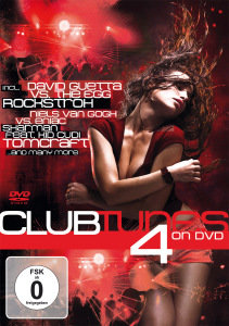 Clubtunes On DVD 4