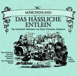 Märchenland: Das Hässliche Entlein