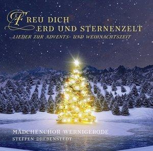 Freu dich,Erd und Sternenzelt-Lieder z.Weihnacht