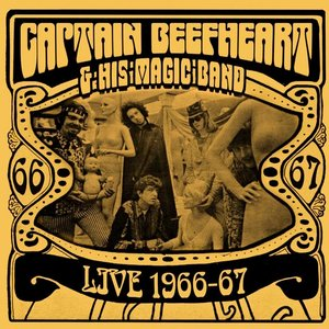 Live 1966-67 (180 Gr.LP)