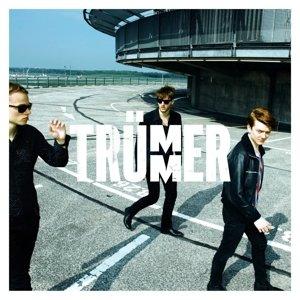 Trümmer (LP+CD)