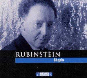 Arthur Rubinstein spielt