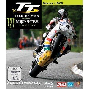 TT Review 2010