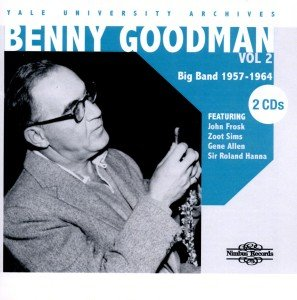 Benny Goodman Vol.2