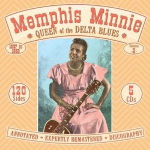 Queen Of The Delta Blues Vol.2