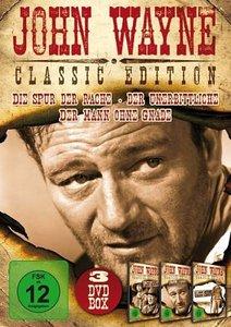 Divers-John Wayne-Classic
