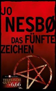 Nesbo, J: Das fünfte Zeichen