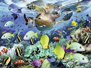 Ravensburger 100095 - Unterwasserparadies