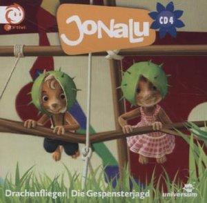 JoNaLu-Hörspiel 4