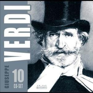 Giuseppe Verdi-Great Singers for Verdi