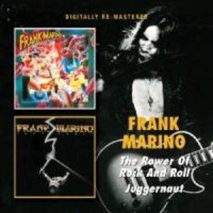 Power Of Rock And Roll/Juggernaut