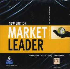 Market Leader New.Ed./Elementary/CD