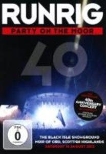 Party On The Moor (The 40th Anniversary Concert)