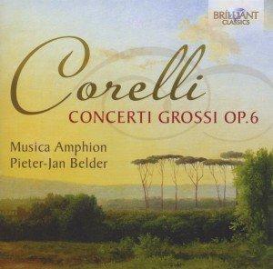 Corelli: Concerti Grossi op.6