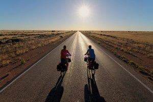 What a Trip - Around Oz