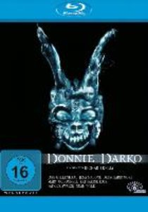 Donnie Darko-Blu-ray Disc