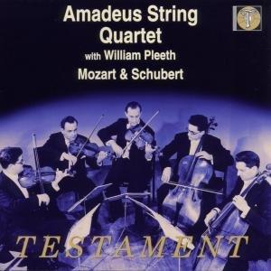 Sinfonia Concertante KV 364/Streichquintett