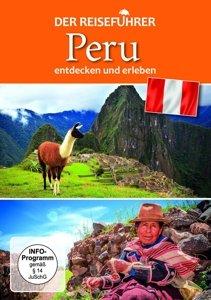 Reiseführer Peru