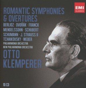 Romantische Sinfonien/Ouvertüre