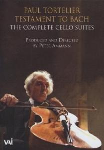 Die Cellosuiten (1990)