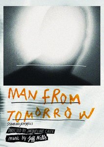 Man From Tomorrow (DVD+CD)