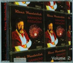 Hammond Fireworks Vol.2