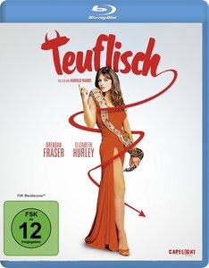 Teuflisch (Blu-ray)