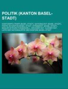 Politik (Kanton Basel-Stadt)