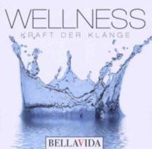 Wellness Musik - Kraft der Klänge