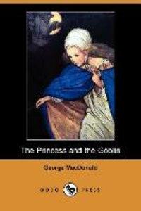 The Princess and the Goblin (Dodo Press)