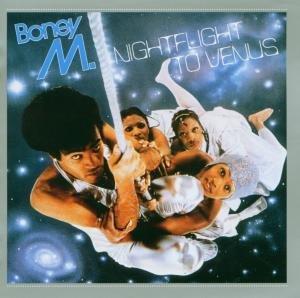 Nightflight to Venus