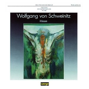 Messe fur Soli,Chor und Orchester op.21