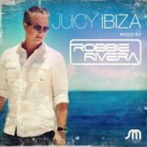 Juicy Ibiza 2013